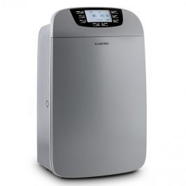 Klarstein Drybest 40 Dezumidificator purificator de aer 40L 24h negru-gri