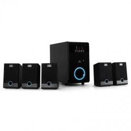 Auna Home cinema surround 5.1 activ