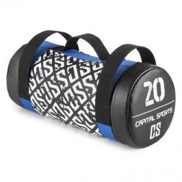 Capital Sports ThoughbagSandbag 20 kg imitație de piele