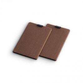 NUMAN RETROSPECTIVE 1979 S, maro, capac textil pentru difuzoare, capac de difuzor, 2 buc.