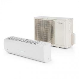 Klarstein Windwaker Supreme 9000 Inverter Split- sistem de climatizare 9000 BTU, 2600/2800 W, clasa energetica A+++, alb
