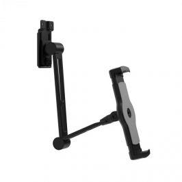 Auna CONNECT SOUNDCHEF, suport pentru tabletă, 13-22 cm, aluminiu, 5 balamele, negru
