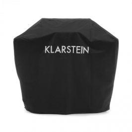 Klarstein Tomahawk 3.0 Cover, husă de protecție împotriva intemperiilor 600D panza 30/70% PE PVC negru