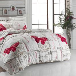 Cuvertură groasă pentru pat matrimonial Cocona, 195x215cm