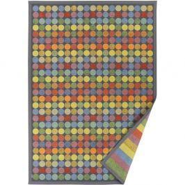 Covor reversibil Narma Pallika, 160 x 230 cm, multicolor