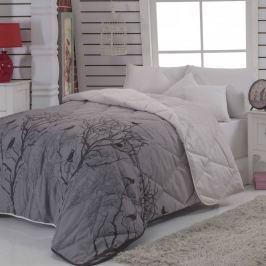 Cuvertură matlasată pentru pat dublu Lisa, 195 x 215 cm