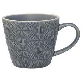 Cană din ceramică Green Gate Kallia, gri