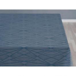 Față de masă Södahl Diamond, 140 x 370 cm, albastru