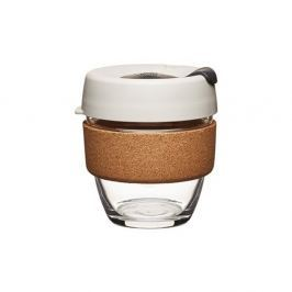 Cană de voiaj KeepCup Brew Cork Edition Filter, 227 ml