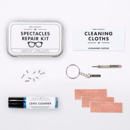 Kit pentru reparare și curățare ochelari Men's Society