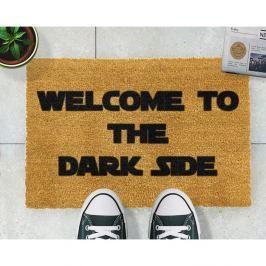 Preș Artsy Doormats Welcome to the Darkside, 40 x 60 cm