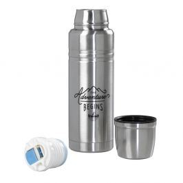 Termos din inox Gentlemen's Hardware Flask, 500 ml