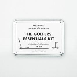 Kit pentru jucătorii de golf Men's Society