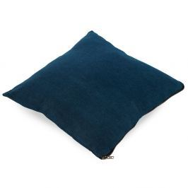 Pernă Geese Soft, 45 x 45 cm, albastru închis