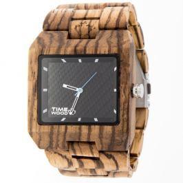Ceas din lemn, TIMEWOOD Valdi