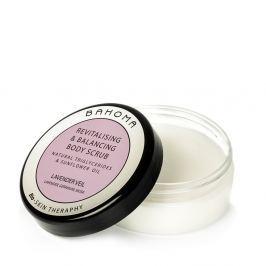 Exfoliant pentru corp Bahoma London Lavender Veil, 250 gr