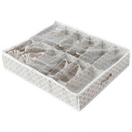 Cutie depozitare pentru încălțăminte Compactor, lungime 76 cm, bej