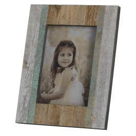 Ramă foto pentru fotografii cu dimensiunea de  16,5x 11,5 cm Geese Spruce