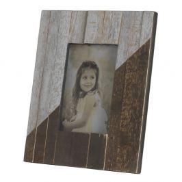 Ramă foto pentru fotografii cu dimensiunea de  14x 9 cm Geese Shabby