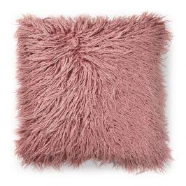 Pernă La Forma Brock, 45x45cm, roz
