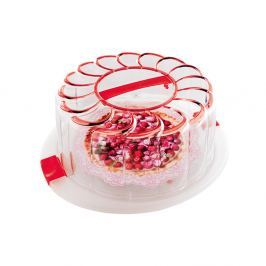Cutie pentru depozitare tort Snips Berries