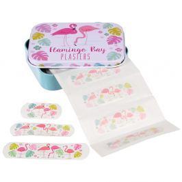 Plasturi în cutie Rex London Flamingo Bay