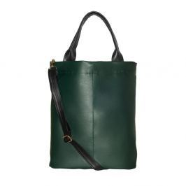Geantă Mum-ray Plain Dark Green