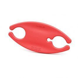 Suport de înfășurat cabluri Bobino® Cord Wrap, L, roșu