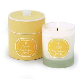 Lumânare parfumată Parks Candles London Exclusive, aromă de lime și lămâie, 50 ore