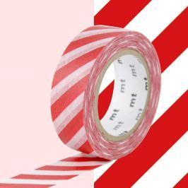 Bandă decorativă Washi MT Masking Tape Alienor, rolă 10 m