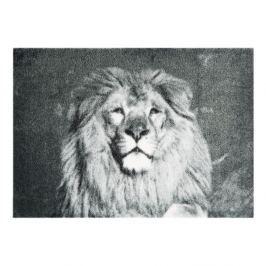 Preș Mint Rugs StateMat Lion, 50 x 70 cm, gri