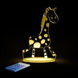 Lampă de veghe cu LED pentru copii Aloka Giraffe