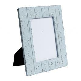 Ramă foto Côté Table, 26,5 x 21 cm, albastru deschis