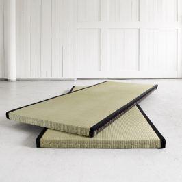 Saltea tatami pentru pardoseală Karup Tatami, 100 x 200 cm