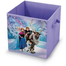 Cutie depozitare Domopak Frozen, lungime 32 cm