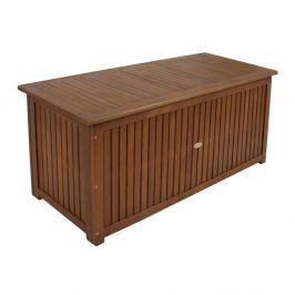 Cufăr din lemn de tec pentru grădină ADDU Washington