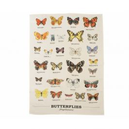 Prosop Gift Republic Multi Butterflies