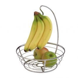 Suport metalic pentru fructe InterDesign Axis Fruit