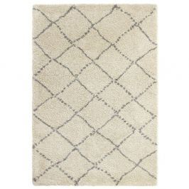 Covor Think Rugs Royal Normandic Cream, 160 x 230 cm, crem - gri