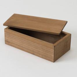 Cutie din lemn Compactor Vintage Box, lățime 23,5 cm