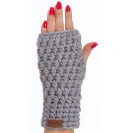 Mănuși tricotate manual DOKE Light