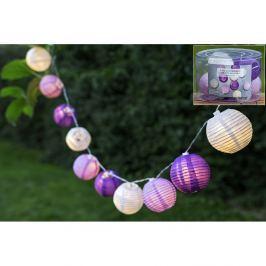 Șirag luminos cu LED Boltze Garden Party, lungime 1,25 m
