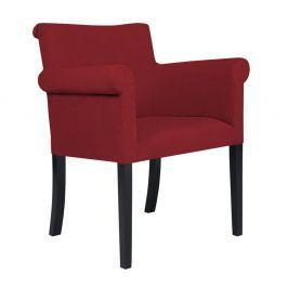 Fotoliu BSL Concept Arte, roșu