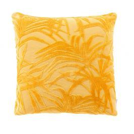 Pernă cu umplutură Zuiver Miami, 45 x 45 cm, galben