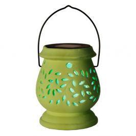 Felinar LED Best Season Clay, verde