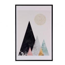 Poster Sømcasa Mountains, 40 x 60 cm