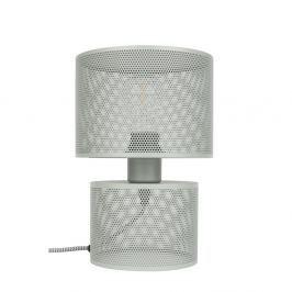 Lampă de birou Zuiver Grid, gri