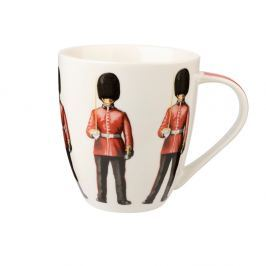 Cană Churchill China London Foot Guard, 500 ml