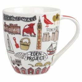 Cană Churchill China Sights of Britain, 500 ml
