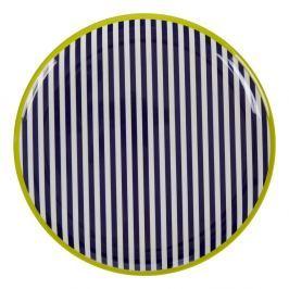 Farfurie Premier Housewares Mimo Stripes, ⌀36cm